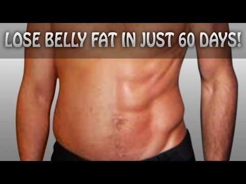 Burn fat fast 5 day challenge picture 1